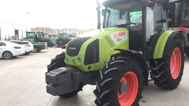 Others Claas Axos 330