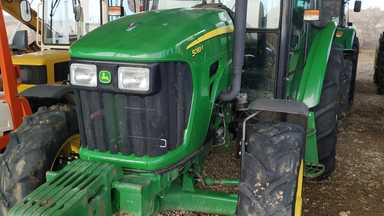 Others Jhon Deere 5083E