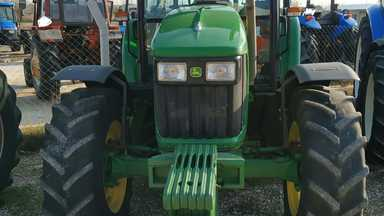 Others Jhon Deere 5105M