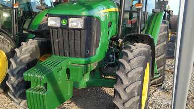 Others Jhon Deere 5093